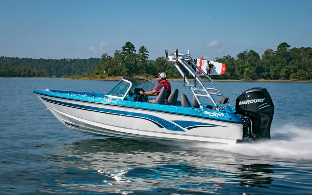 Ayr-Craft Boats 186TFX