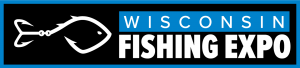 Wisconsin Fishing Expo Logo Wide